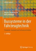 Bussysteme in der Fahrzeugtechnik