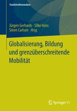 Globalisierung, Bildung und grenzüberschreitende Mobilität
