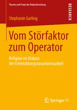 Vom Störfaktor zum Operator
