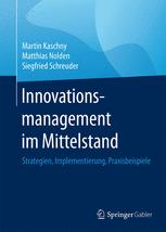 Innovationsmanagement im Mittelstand