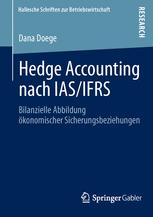 Hedge Accounting nach IAS/IFRS