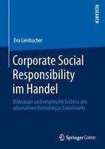 Corporate Social Responsibility im Handel