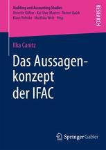 Das Aussagenkonzept der IFAC