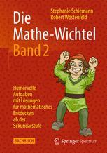 Die Mathe-Wichtel Band 2