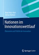 Nationen im Innovationswettlauf