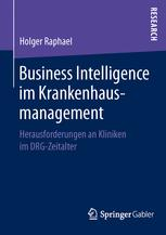Business Intelligence im Krankenhausmanagement