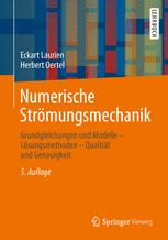 Numerische Strömungsmechanik