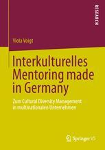 Interkulturelles Mentoring made in Germany