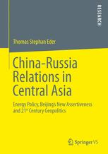 China-Russia Relations in Central Asia