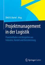 Projektmanagement in der Logistik