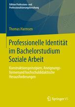 Professionelle Identität im Bachelorstudium Soziale Arbeit