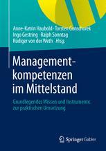 Managementkompetenzen im Mittelstand