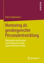 Mentoring als gendergerechte Personalentwicklung