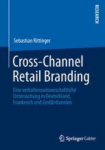 Cross-Channel Retail Branding