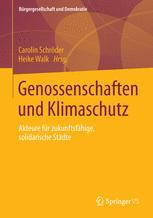 Genossenschaften und Klimaschutz