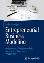 Entrepreneurial Business Modeling