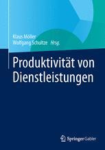 Produktivität von Dienstleistungen