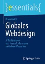 Globales Webdesign