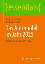 Das Automobil im Jahr 2025