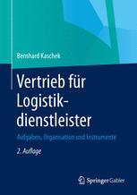 Vertrieb für Logistikdienstleister