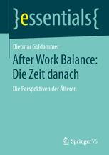 After Work Balance: Die Zeit danach