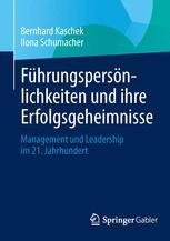 Einleitung: Neun Aspekte von Führung