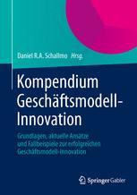Kompendium Geschäftsmodell-Innovation