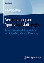 Vermarktung von Sportveranstaltungen