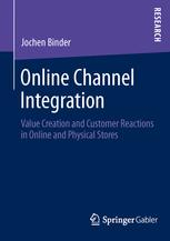 Online Channel Integration