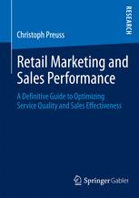 Retail Marketing and Sales Performance