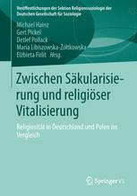 Zwischen Säkularisierung und religiöser Vitalisierung