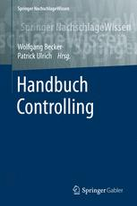Handbuch Controlling