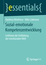 Sozial-emotionale Kompetenzentwicklung