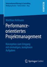 Performance-orientiertes Projektmanagement