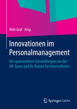 Innovationen im Personalmanagement