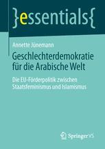 Geschlechterdemokratie für die Arabische Welt