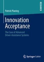 Innovation Acceptance