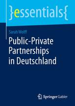 Public-Private Partnerships in Deutschland