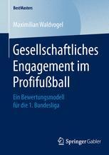 Gesellschaftliches Engagement im Profifußball