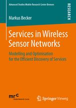 Services in Wireless Sensor Networks