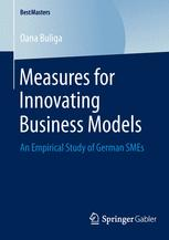 Measures for Innovating Business Models