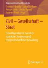 Zivil - Gesellschaft - Staat