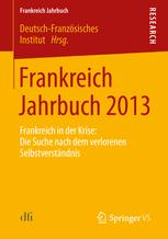 Frankreich Jahrbuch 2013