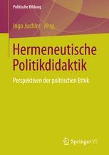 Hermeneutische Politikdidaktik