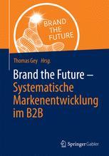 Brand the Future