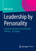 Leadership by Personality