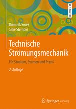 Technische Strömungsmechanik