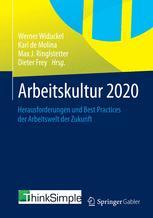 Arbeitskultur 2020