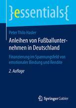 Anleihen von Fußballunternehmen in Deutschland