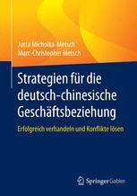 Strategien für die deutsch-chinesische Geschäftsbeziehung
